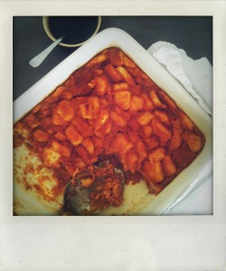 mad hungry sweet potato bread pudding