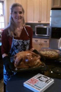 Mad Hungry Turkey Day: mad hungry my way