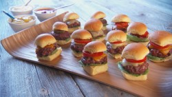 Mad Hungry Sliders