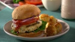 Mad Hungry Healthy Burger Shack
