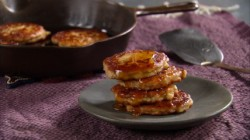 Mad Hungry Banana Fritters