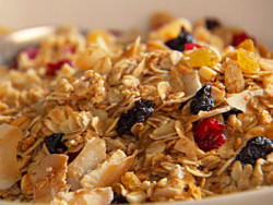 Mad Hungry Granola