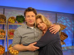 LSQ & Jamie Oliver