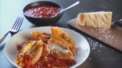Mad Hungry Stuffed Shells