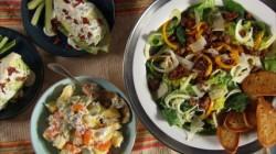 MHTV boy salads