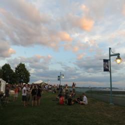 Vermont Cheesemaker's Festival